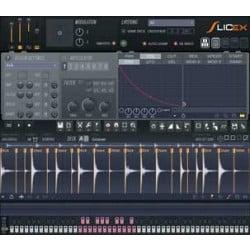 Image Line- Slicex (FL Studio/VST) (wersja elektroniczna)
