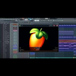 IMAGE LINE - VIDEOPLAYER 2 (ONLY FOR FL STUDIO) (WERSJA ELEKTRONICZNA)