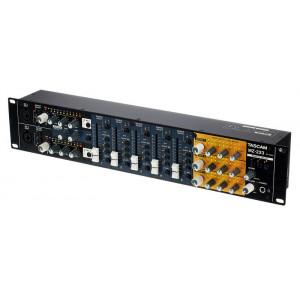 Tascam MZ-223 - Installation Mixer