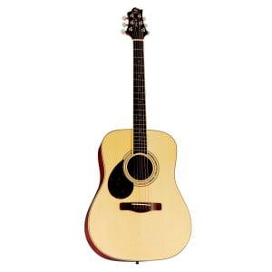 Samick D 5 LH N - gitara akustyczna, leworęczna