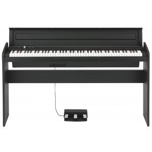 KORG LP-180 BK - pianino cyfrowe