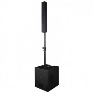 Proel SESSION6 - mobilny system nagłośnieniowy