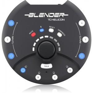 TC Helicon Blender - Mikser