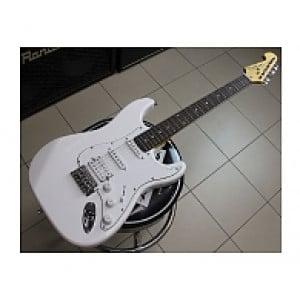 WASHBURN WS 300 H (W) - gitara elektryczna