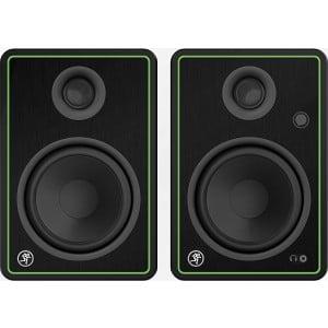 MACKIE CR 5 XBT (pair) - dwudrożne monitory