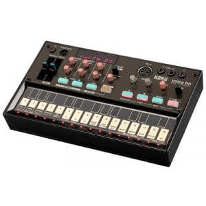 KORG VOLCA FM - syntezator cyfrowy