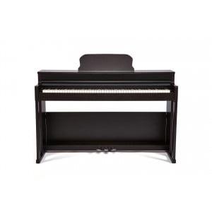 THE ONE- SMART PIANO PRO (TOP 2) - Pianino cyfrowe z pełnymi, ważonymi 88 klawiszami ze stopniowanym mechanizmem młoteczkowym - Grand Graded Hammer Action