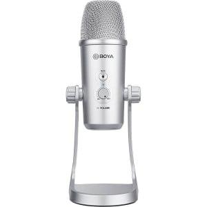 BOYA BY-PM700SP - mikrofon USB-C (Android) i Lightning (iOS) B-STOCK