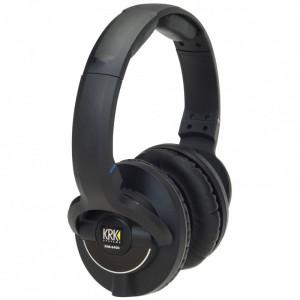 KRK KNS 8400 - Studyjne słuchawki ZAMKNIĘTE