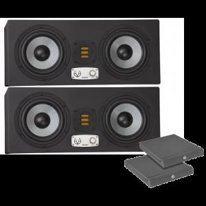 Eve Audio SC307 - para monitorów aktywnych z pokładkami