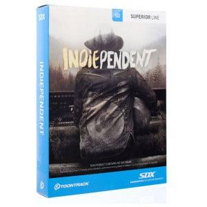 Toontrack Indiependent SDX (licencja)