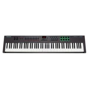 Nektar Impact LX88+ - klawiatura sterująca MIDI
