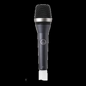 AKG D5 - mikrofon doręczny dynamiczny