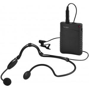 IMG STAGELINE TXS-2401SX Cyfrowy nadajnik kieszonkowy