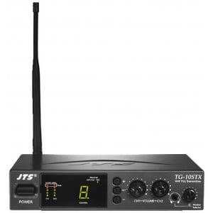 JTS TG-10STX/1 System tłumaczeń symultanicznych