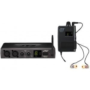 JTS SIEM-2/5 System odsłuchu dousznego
