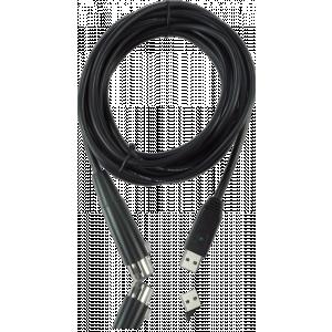 Behringer MIC 2 USB - Interfejs audio (kabel) B-STOCK