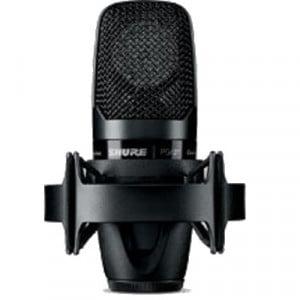 Shure PGA27-LC Wielkomembranowy mikrofon pojemnościowy