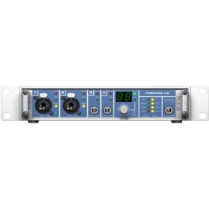 RME FireFace UC - Interfejs Audio USB