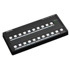 Tascam RC-20 Zdalny kontroler odtwarzania direct play