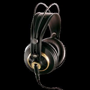AKG K240 Studio półotwarte słuchawki studyjne