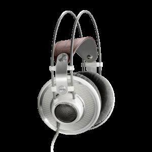 AKG K 701 - Monitorowe słuchawki studyjne, otwarte, wokółuszne, wymienny kabel na złączu miniXLR