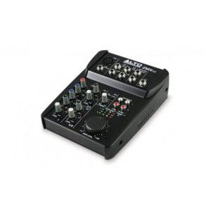 Alto Professional ZMX52 5-kanałowy mikser