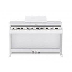 CASIO AP-470 WE - Pianino cyfrowe + Serwis w domu klienta