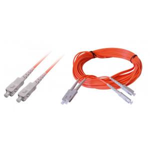 ALVA - Kabel Optyczny MADI Duplex 6m