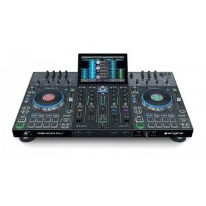 Denon DJ Prime 4 - Kontroler DJ