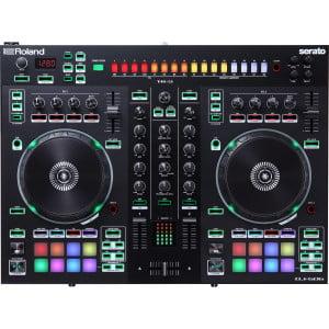 Roland DJ-505 - DJ CONTROLLER