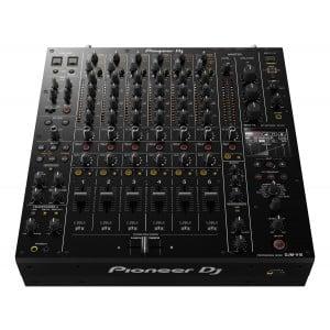Pioneer DJM-V10 - Mikser
