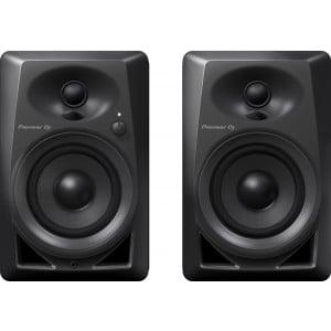 PIONEER DM-40 - aktywne monitory odsłuchowe