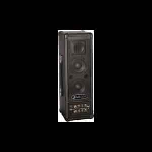 KUSTOM PA40 BAT - System audio