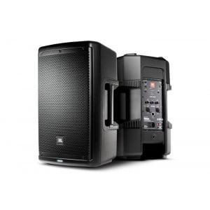 JBL EON 610 - przenośna kolumna głośnikowa Bluetooth