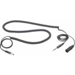 AKG MK HS Studio D kabel do słuchawek z mikrofonem AKG