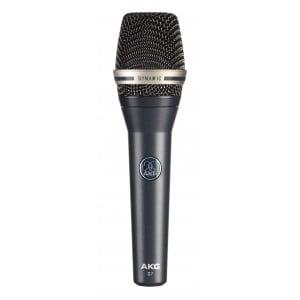 AKG D7 - Profesjonalny mikrofon dynamiczny