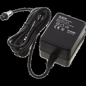 RH Sound  MC-6002S - zasilacz do miksera