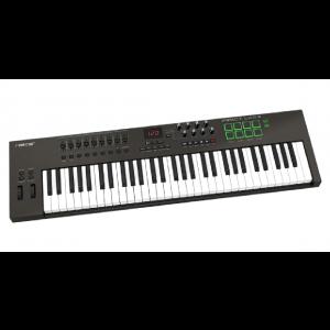 Nektar Impact LX61+ - klawiatura sterująca MIDI