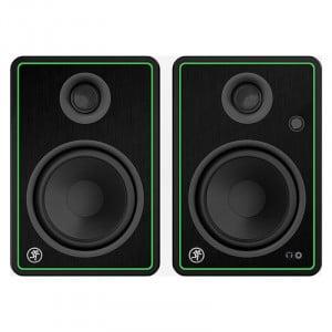 MACKIE CR 5 X (pair) - monitory referencyjne