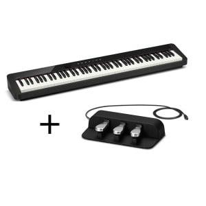 Casio PX-S1000 BK - Digital piano + Sustain Pedal SP-34