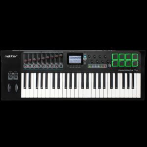 Nektar Panorama T4 - klawiatura sterująca MIDI