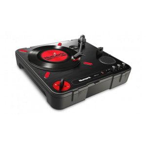 Numark PT01 Scratch -przenośny gramofon