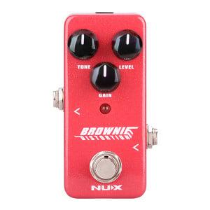 NUX NDS-2 BROWNIE - Efekt gitarowy