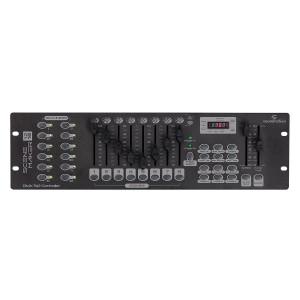 Soundsation SCENEMAKER 1216 - sterownik DMX