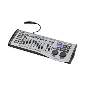 Soundsation LC200 - sterownik DMX