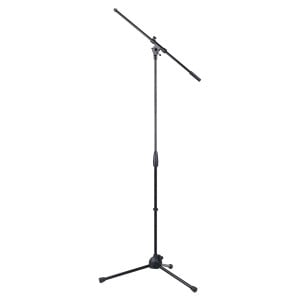 Soundsation SMICS-100 BK - Statyw mikrofonowy