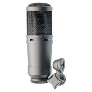 Stagg PGT 70 H - mikrofon studyjny