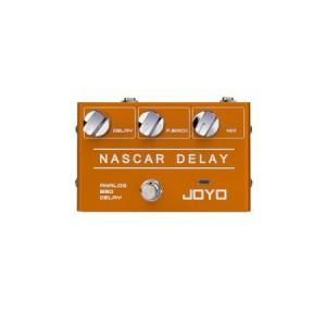 Joyo R-10 Nascar Delay - efekt gitarowy