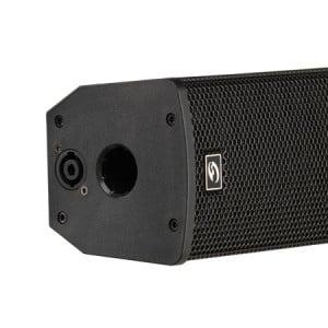 Soundsation LIVEMAKER X SET - zestaw nagłośnieniowy 1800W